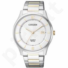 Vyriškas laikrodis Citizen BD0048-80A