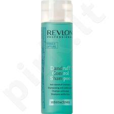 Revlon Interactives nuo pleiskanų šampūnas, 250ml, kosmetika moterims