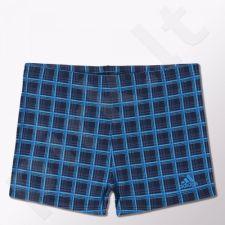 Glaudės Adidas check boxer M65159