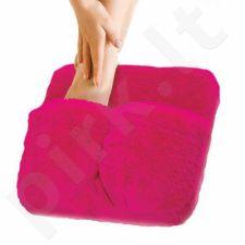 Pūkuotas pėdų masažuoklis
