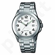 Vyriškas  Klasikinis Casio laikrodis MTP1259PD-7BEF