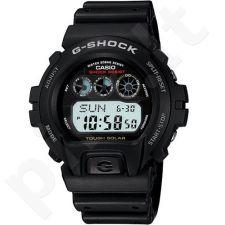 Casio G-Shock G-6900-1DR vyriškas laikrodis-chronometras