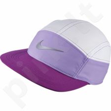 Kepurė  su snapeliu Nike Zip AW84 Running Hat W 778371-529
