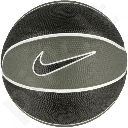 Krepšinio kamuolys Nike Mini 3 BB0499-021