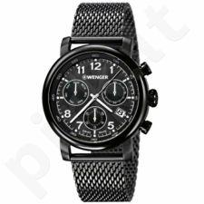 Vyriškas laikrodis WENGER URBAN CLASSIC CHRONO 01.1043.108