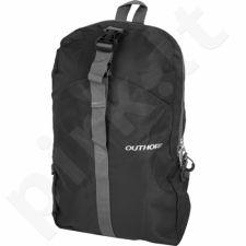 Kuprinė Outhorn Joy Balance COL16-PCU671 juodas