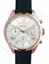 Laikrodis FOSSIL chronometras vyriškas  BQ3121