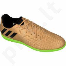 Futbolo bateliai Adidas  Messi 16.3 IN Jr BA9855