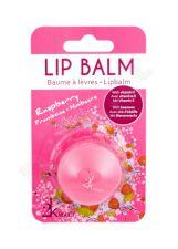 2K Beauty, lūpų balzamas moterims, 5g, (Raspberry)