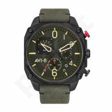 Vyriškas laikrodis AVI-8 AV-4052-08