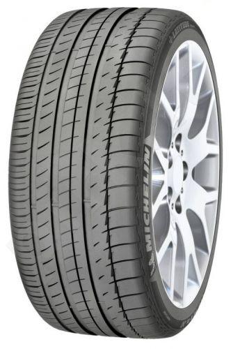 Vasarinės Michelin LATITUDE SPORT R20