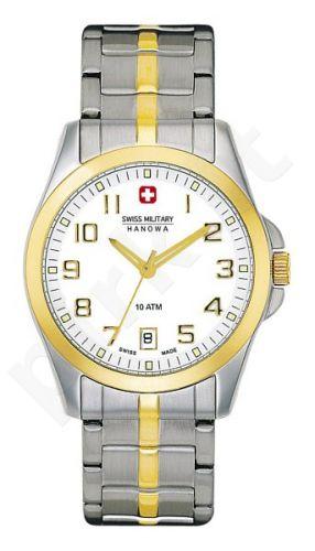 Vyriškas laikrodis Swiss Military 06.5030.55.001