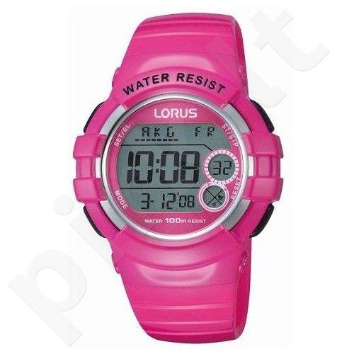 Vaikiškas, Moteriškas laikrodis LORUS R2325KX-9