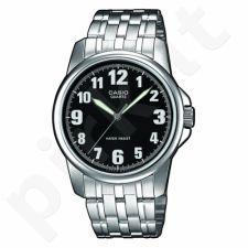 Vyriškas Casio laikrodis MTP1260PD-1BEF