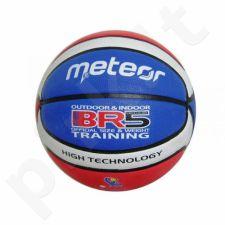 Krepšinio kamuolys Meteor Cellular BR5