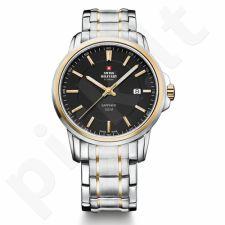 Vyriškas laikrodis Swiss Military by Chrono SM34039.04