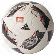 Futbolo kamuolys Adidas Bundesliga Torfabrik Top Training AO4832