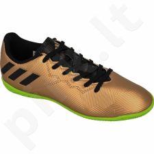 Futbolo bateliai Adidas  Messi 16.4 IN Jr BA9863