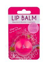 2K Beauty, lūpų balzamas moterims, 5g, (Cherry)
