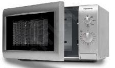 Mikrobangų krosnelė Panasonic NN-E205WBEPG