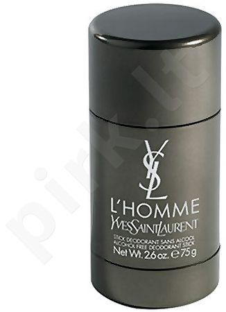 Yves Saint Laurent L´Homme, dezodorantas vyrams, 75ml