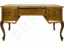 Ąžuolinis stalas 82x140x58cm