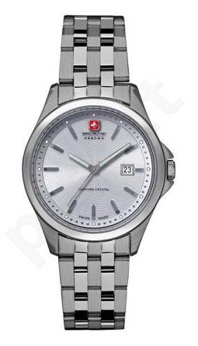 Moteriškas laikrodis Swiss Military 06.7145.04.001