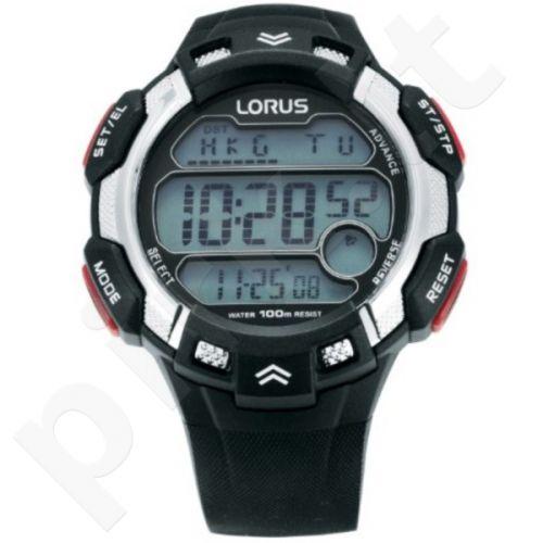 Vyriškas laikrodis LORUS R2347CX-9