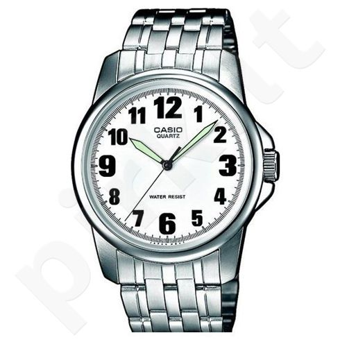 Vyriškas Casio laikrodis MTP1260PD-7BEF