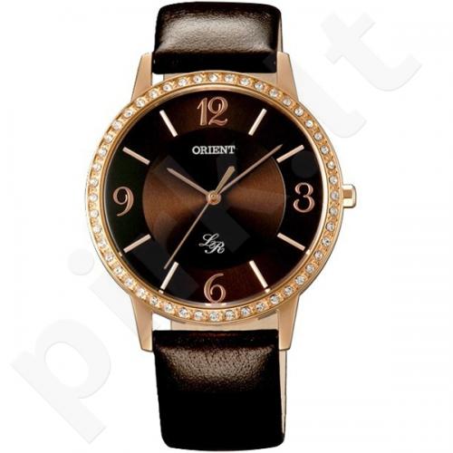 Moteriškas laikrodis Orient FQC0H001T0