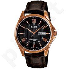 Casio Collection MTP-1384L-1AVDF vyriškas laikrodis