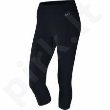 Sportinės kelnės Nike Power Trening Capri 3/4 W 802948-010