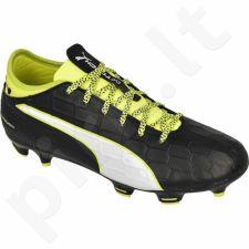 Futbolo bateliai  Puma evoTOUCH 3 FG Jr 10375501