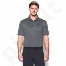 Marškinėliai T-Shirt Under Armour Tech Polo M 1290140-040