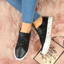 Laisvalaikio batai moterims su gėlėmis eVento