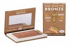 TheBalm Take Home The Bronze, bronzantas moterims, 7g, (Thomas)