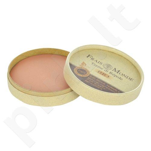 Frais Monde Bio kompaktinė pudra, kosmetika moterims, 10g, (1)
