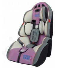 Automobilinė saugos kėdutė INTERBABY G safe 9-36kg