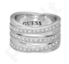 GUESS žiedas UBR51428-52