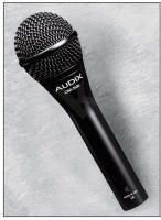 Audix OM3 dinaminis rankinis mikrofonas