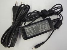 Notebook power supply SAMSUNG 220V, 40W: 19V, 2.1A
