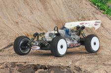 Radio bangomis valdomas X3-Sabre Pro 2.0 Buggy Kit