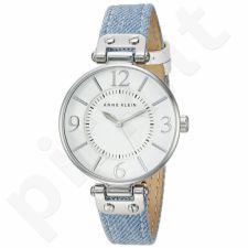 Moteriškas laikrodis Anne Klein 10/9169WTLD