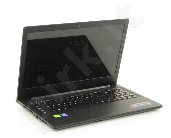 Lenovo 100-15IBD 15,6'' i5-5200U Intel® HD Graphics 4GB 500GB No OS Black
