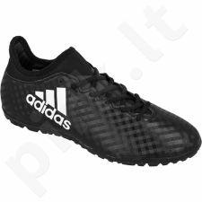 Futbolo bateliai Adidas  X 16.3 TF M BB5664