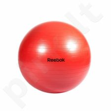 Gimnastikos kamuolys Reebok 65cm RAB-11016RD
