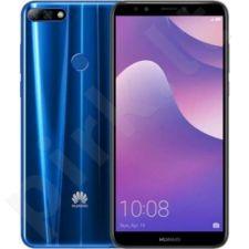 Huawei Y7 (2018) 16GB blue (LDN-L01)