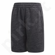 Šortai Adidas YB remix Short Junior CF6430