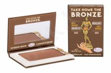 TheBalm Take Home The Bronze, bronzantas moterims, 7g, (Greg)