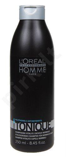 L´Oreal Paris Homme Tonique Šampūnas, 250ml, vyrams